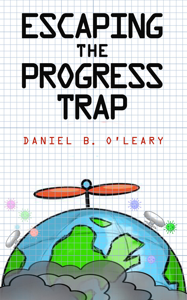 Progress Trap - the book